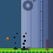Супер Марио Утечка нефти