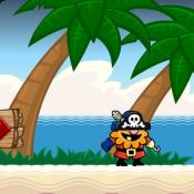 Тошнота пирата