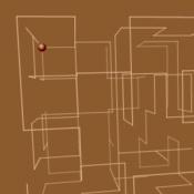 Трехмерный лабиринт-куб