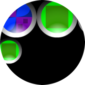 Цветная связь