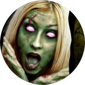 Угадай зомби знаменитость