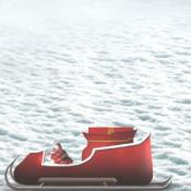 Укладчик Санта
