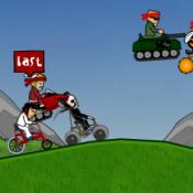 Велосипедные маньяки 2