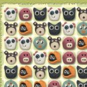 Веселые веселые животные