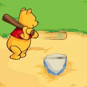 Винни Пух Бейсбол