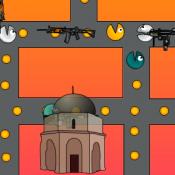 Война Pacman