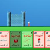 Войны карточных замков