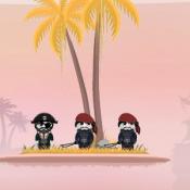 Взрывные пираты