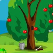 Яблочный вор