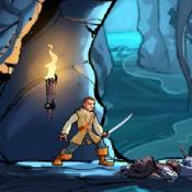 Зачистка пещеры