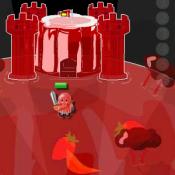 Замок медузы