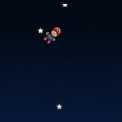 Запуск Марио