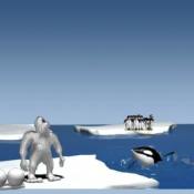 Запусти пингвина
