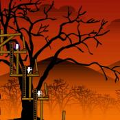 Защита мертвого дерева