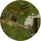 Защита с помощью артиллерии