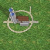Земля лучников