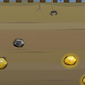 Золотая вагонетка